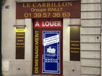Le Carrillon