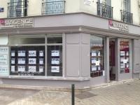 L'Agence de Saint Germain