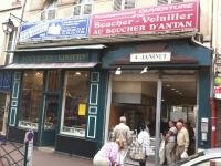 Boucherie Jeaninet