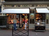 Au Boucher d'Antan