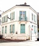 Immeuble 25 rue de la République