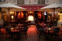Restaurant Zagato