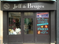 Jeff de Brugges