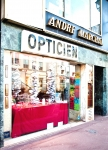 André Marchal Opticien