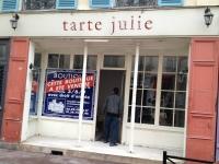Tarte Julie