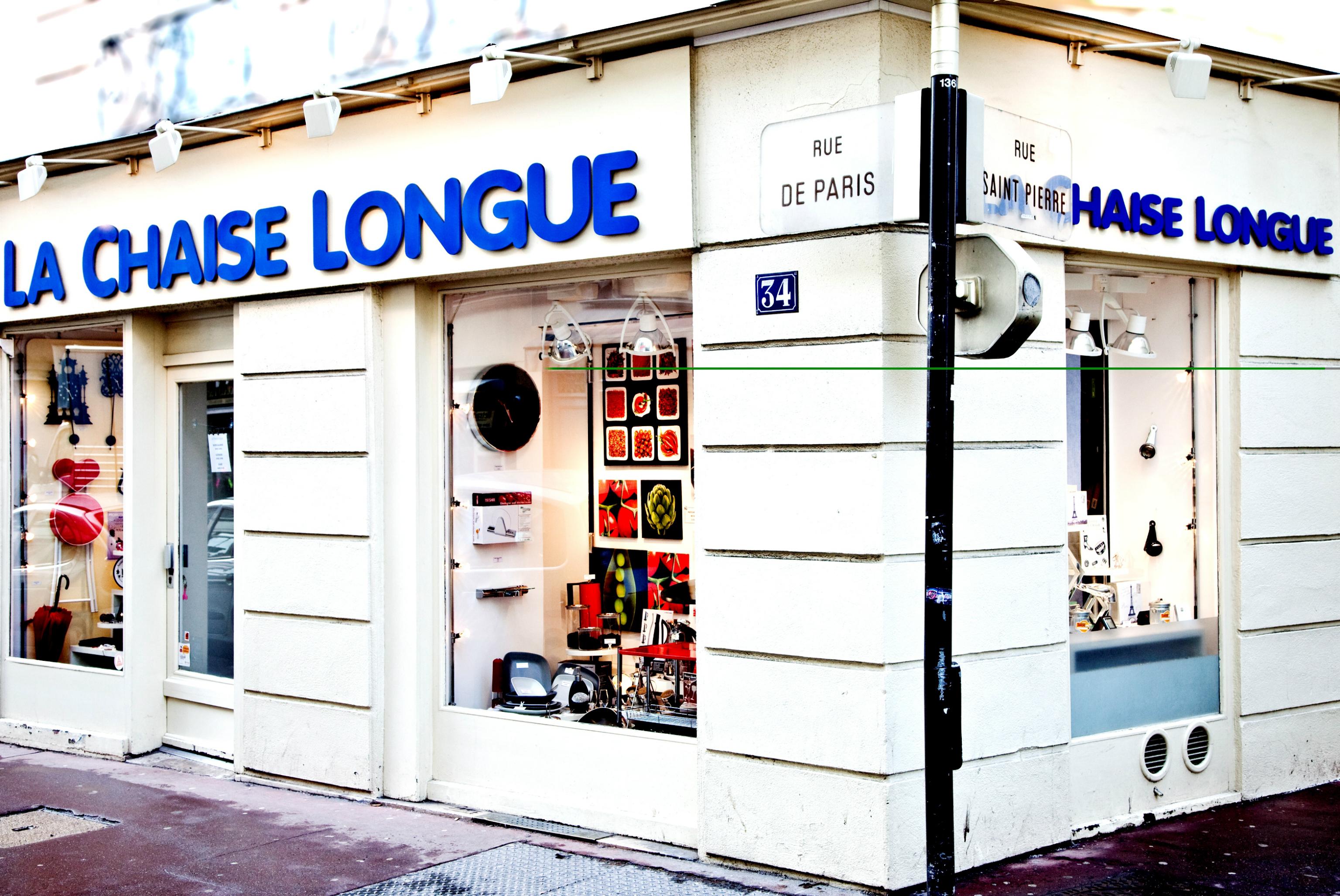 Quartier paris bonnenfant actualit s immobilieres et commerciales - La chaise longue rue princesse ...