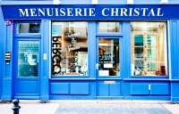 Menuiserie Christal
